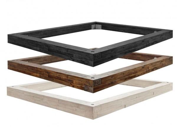 hasena factory line bloc bettrahmen g nstig kaufen m bel. Black Bedroom Furniture Sets. Home Design Ideas