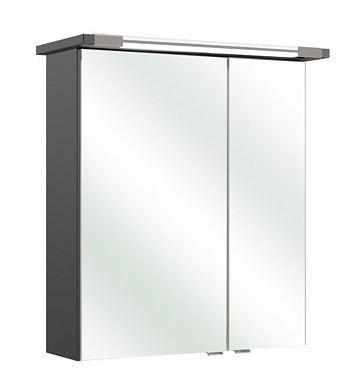 Pelipal Seo grey Spiegelschrank Fano I 045.436062
