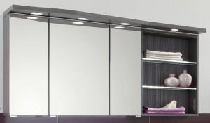 Spiegelschrank 140 cm SET41143R