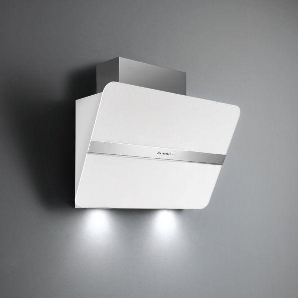 Falmec Flipper NRS Wandhaube - 85 cm satin weiß