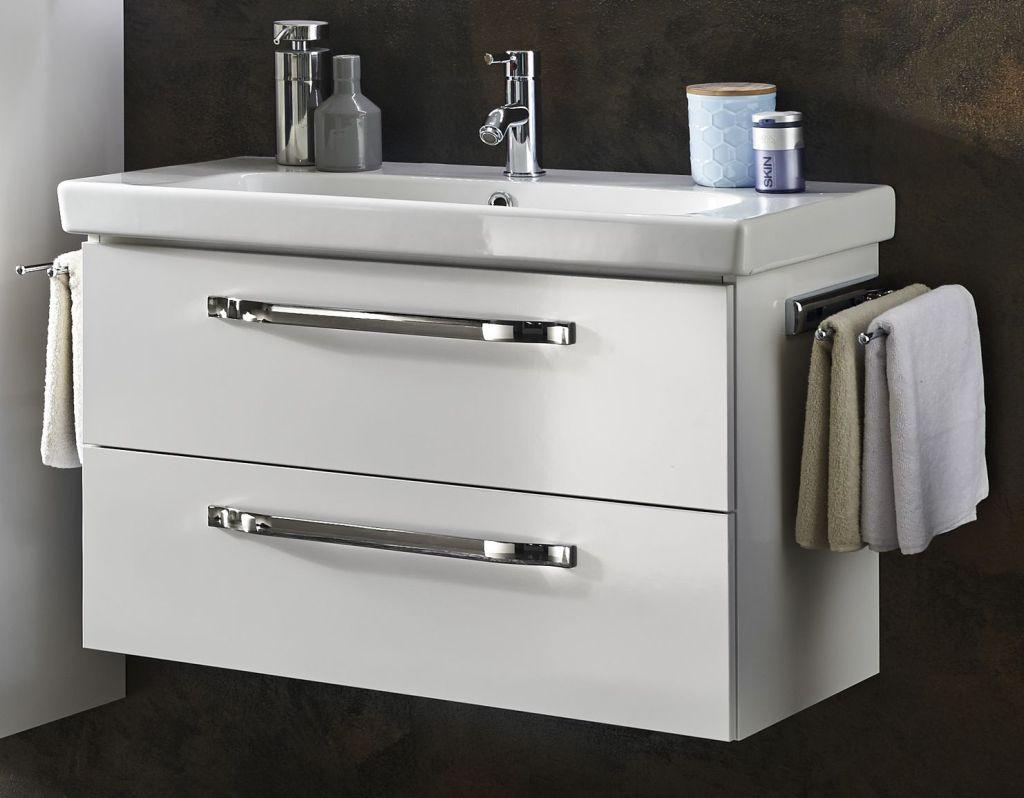 marlin bad 3060 waschplatz 80 cm keramik g nstig kaufen m bel universum. Black Bedroom Furniture Sets. Home Design Ideas