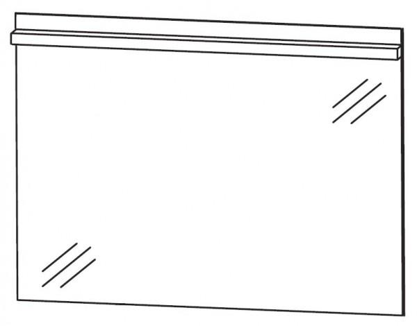 Puris Ace Flächenspiegel 100 cm FSA431072