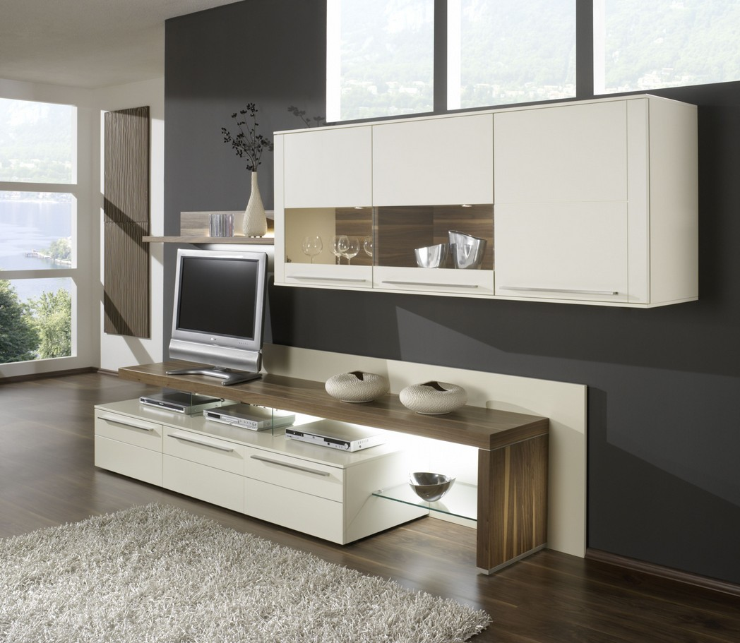 gwinner bellano wohnwand be15 g nstig kaufen m bel universum. Black Bedroom Furniture Sets. Home Design Ideas