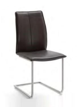 Niehoff Design-Schwingstuhl 7341