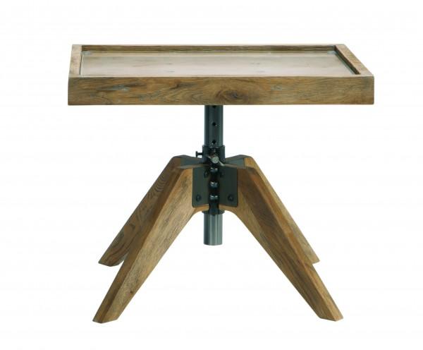 Hasena Oak-Vintage Carpi Nachttisch