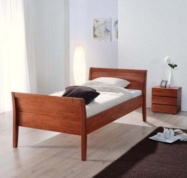 Hasena Funktion & Comfort Bett Ascona