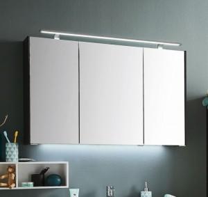 Spiegelschrank 122 cm SET432D01 - Serie B
