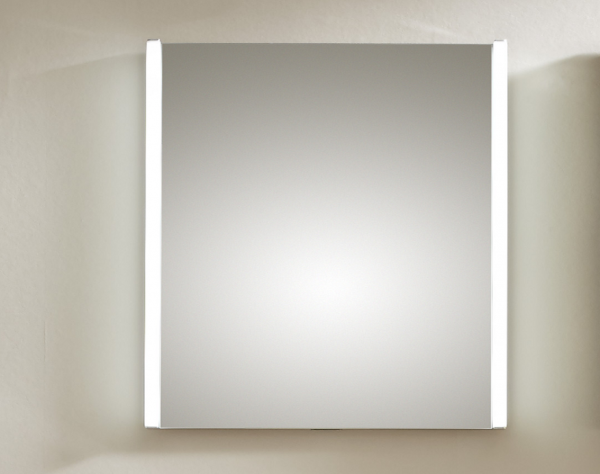 Pelipal Solitaire 6900 Spiegel mit indirekter Beleuchtung 68 cm NT-SP07