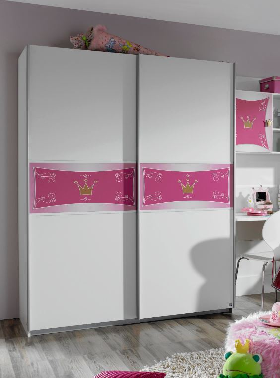 rauch packs kate schwebet renschrank 3872 g nstig kaufen m bel universum. Black Bedroom Furniture Sets. Home Design Ideas