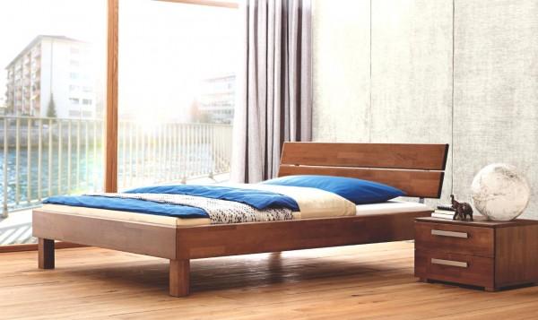 Hasena Wood-Line Bett Premium Duetto Cantu