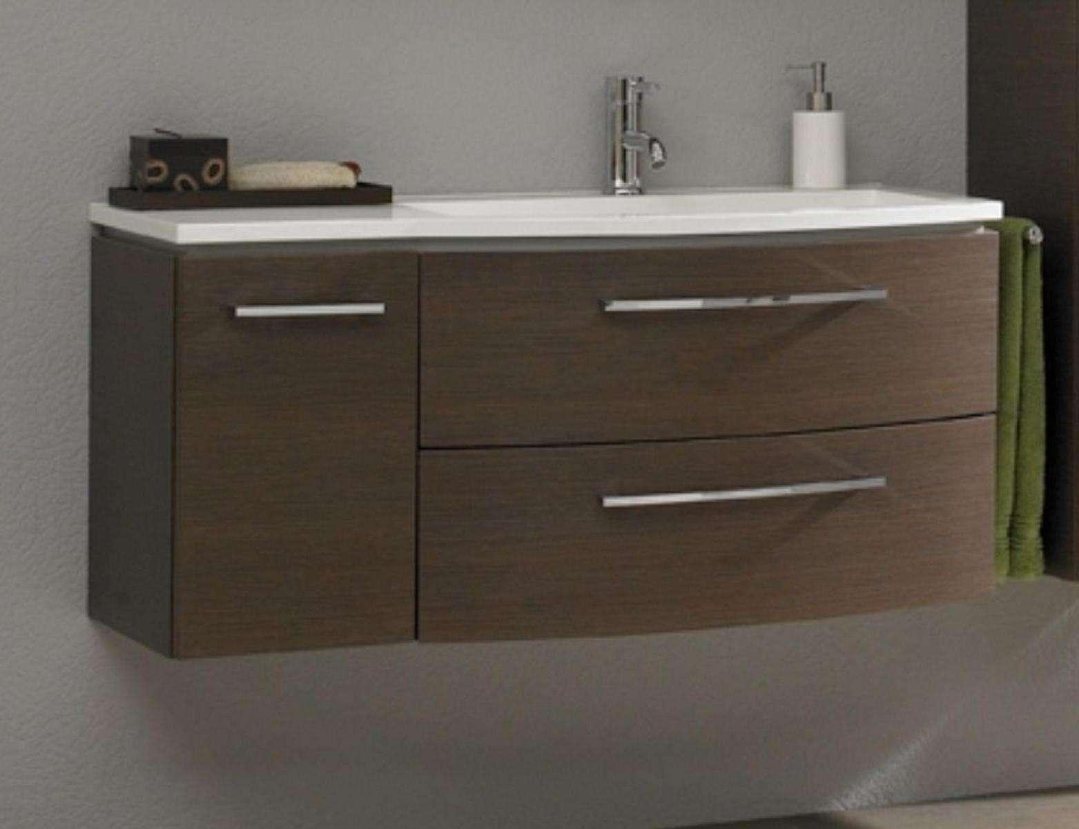 waschtisch mit 65 cm breit badmbelset fontana mit waschtisch teilig cm breit with waschtisch. Black Bedroom Furniture Sets. Home Design Ideas