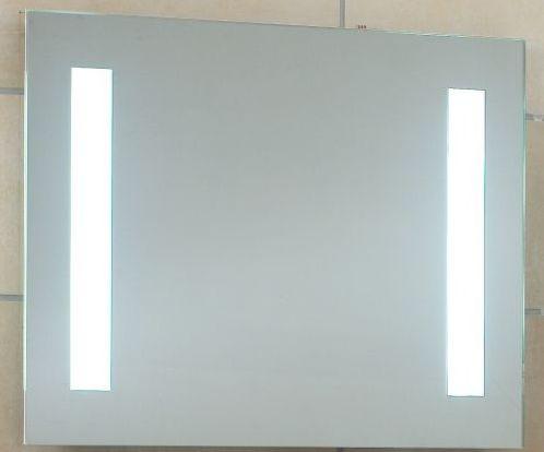 fl chenspiegel bis 120cm fl chenspiegel 120cm mit 2 seitlichen leuchten g nstig kaufen. Black Bedroom Furniture Sets. Home Design Ideas