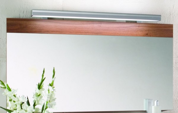 Puris Kera Trends Flächenspiegel 90 cm FSA4190B8 Anthrazit - Sonderpreis - sofort lieferbar