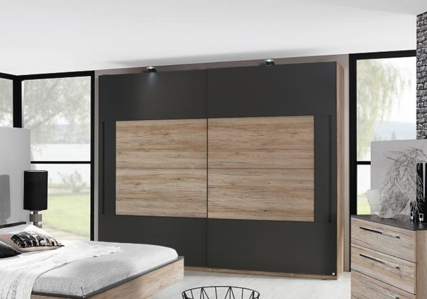 rauch dialog colette schwebet renschrank g nstig kaufen. Black Bedroom Furniture Sets. Home Design Ideas