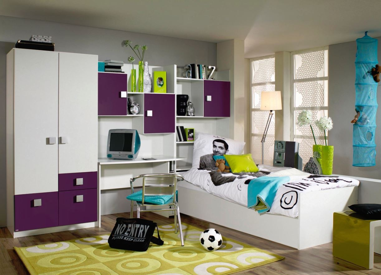 Rauch Packs Skate Kinderzimmer-Konfigurator günstig kaufen | Möbel ...