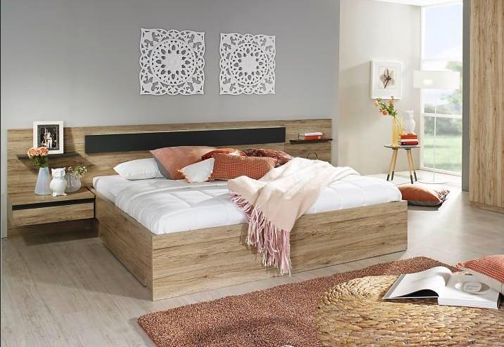 rauch dialog mara bett variante 1 g nstig kaufen m bel universum. Black Bedroom Furniture Sets. Home Design Ideas