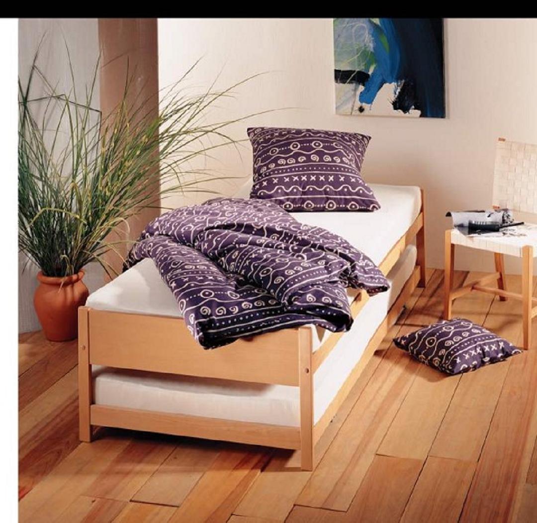 bett 100x220 perfect bett kernbuche natur fr hohe matratzen x cm murau with bett 100x220. Black Bedroom Furniture Sets. Home Design Ideas