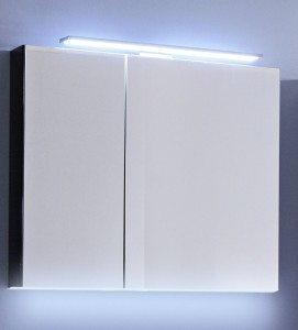 Spiegelschrank 80 cm SFLA8R
