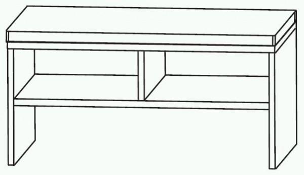 Puris Variado 2.0 Sitzbank 90 cm SETBANK9