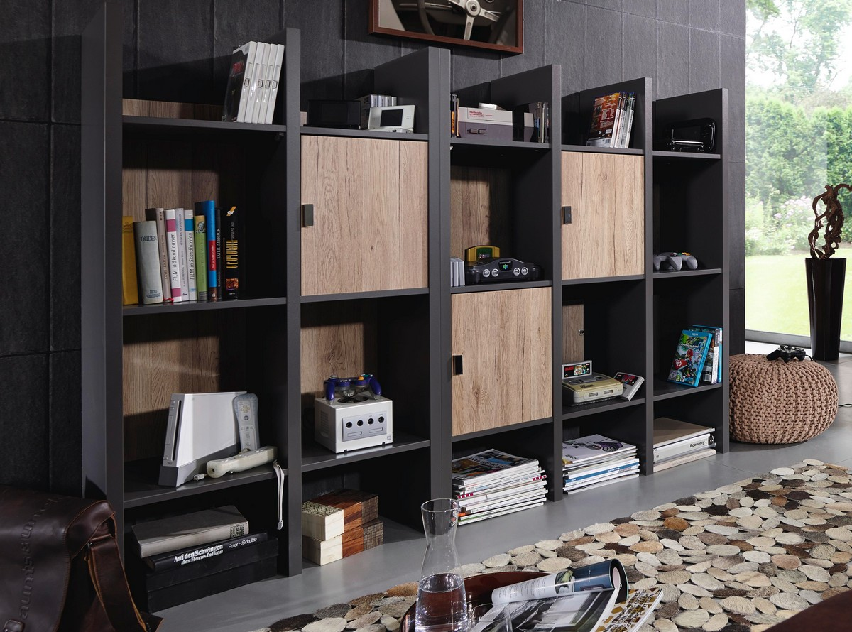 regale gnstig kaufen interesting regal mega with regale gnstig kaufen latest regale gnstig. Black Bedroom Furniture Sets. Home Design Ideas