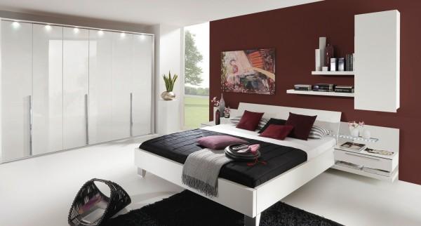 Rauch Steffen Anja Plus Schlafzimmer Konfigurator - 1-farbig - Komforthöhe