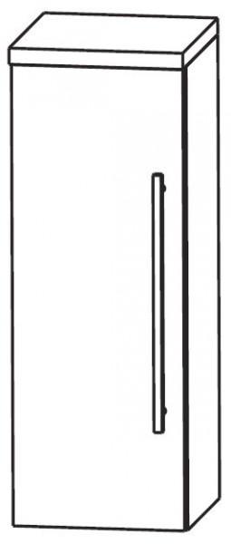 Puris Crescendo Highboard 40 cm HBA514A7