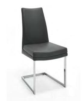 Niehoff design schwingstuhl 2841 g nstig kaufen m bel for Designer schwingstuhl