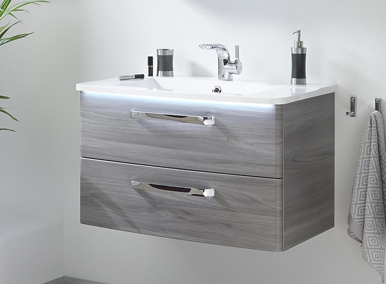 pelipal solitaire 9020 waschtisch set 82 cm breit g nstig kaufen m bel universum. Black Bedroom Furniture Sets. Home Design Ideas