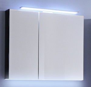 Spiegelschrank 100 cm SFLA10R