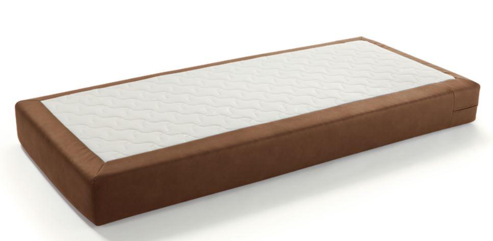 100x200 cm seitlich stoffbezogen g nstig kaufen m bel universum. Black Bedroom Furniture Sets. Home Design Ideas