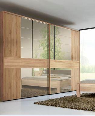 thielemeyer mira schwebet renschrank 002 006 300 cm breit g nstig kaufen m bel universum. Black Bedroom Furniture Sets. Home Design Ideas
