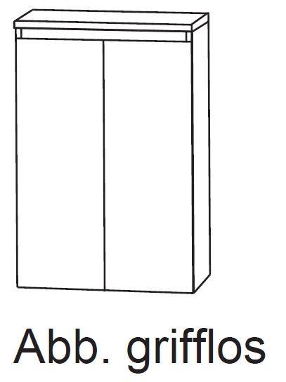 Puris Zoom Highboard 60 cm HBA516B1G