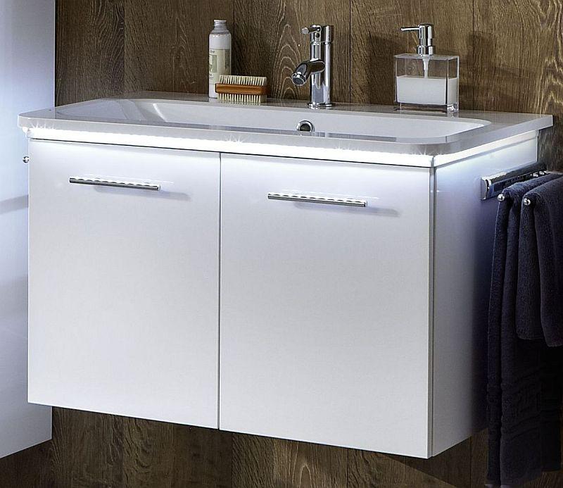 marlin bad 3020 life waschtisch set 80 cm g nstig kaufen m bel universum. Black Bedroom Furniture Sets. Home Design Ideas
