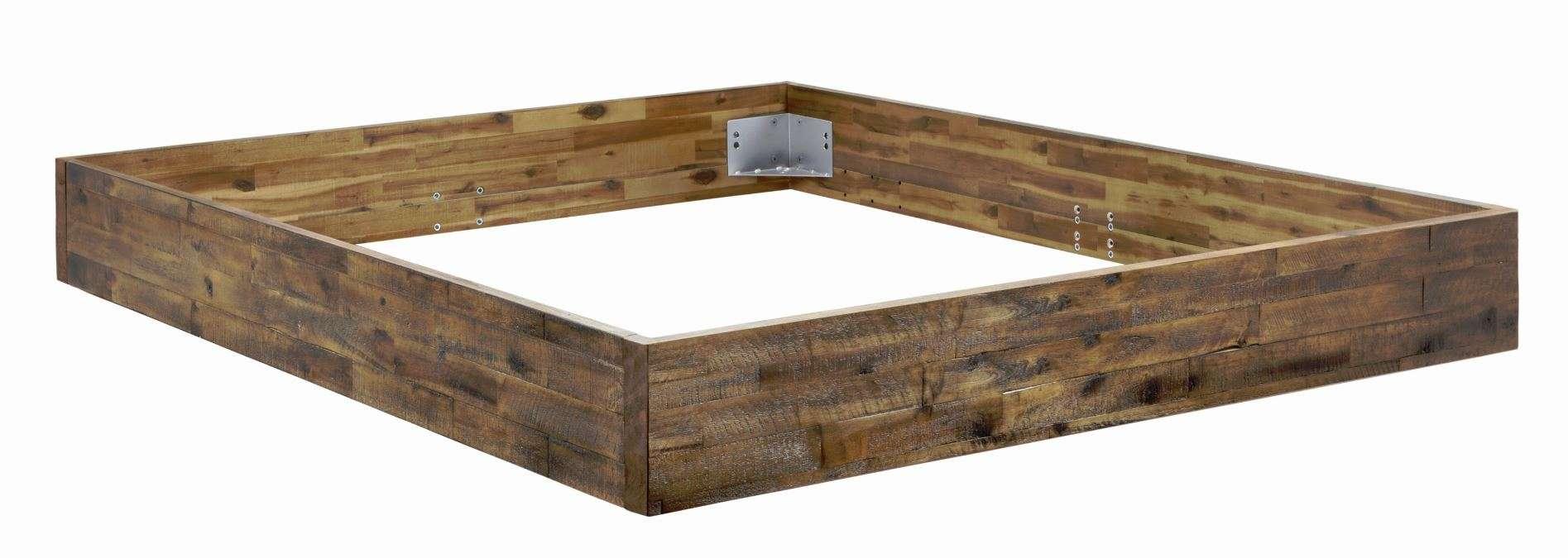 Hasena Factory-Line Bettrahmen Dallas günstig kaufen | Möbel-Universum