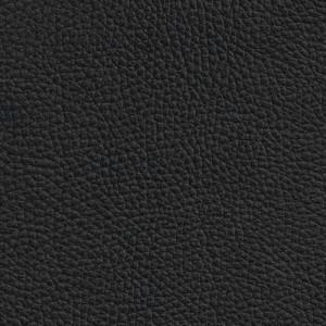 980 Leder Napoli schwarz