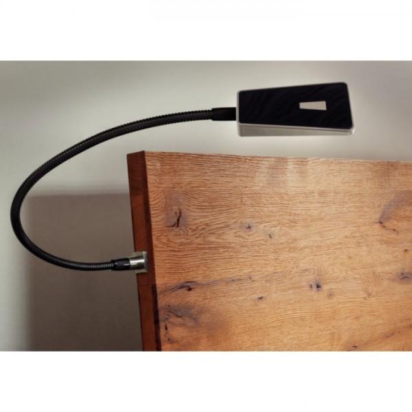 Hasena fine line smart lampe g nstig kaufen m bel universum for Lampenset wohnzimmer
