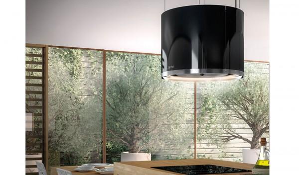 berbel deckenlifthaube skyline round bdl 60 skr wei 1005504 schwarz 1005500 mit 5 jahre. Black Bedroom Furniture Sets. Home Design Ideas