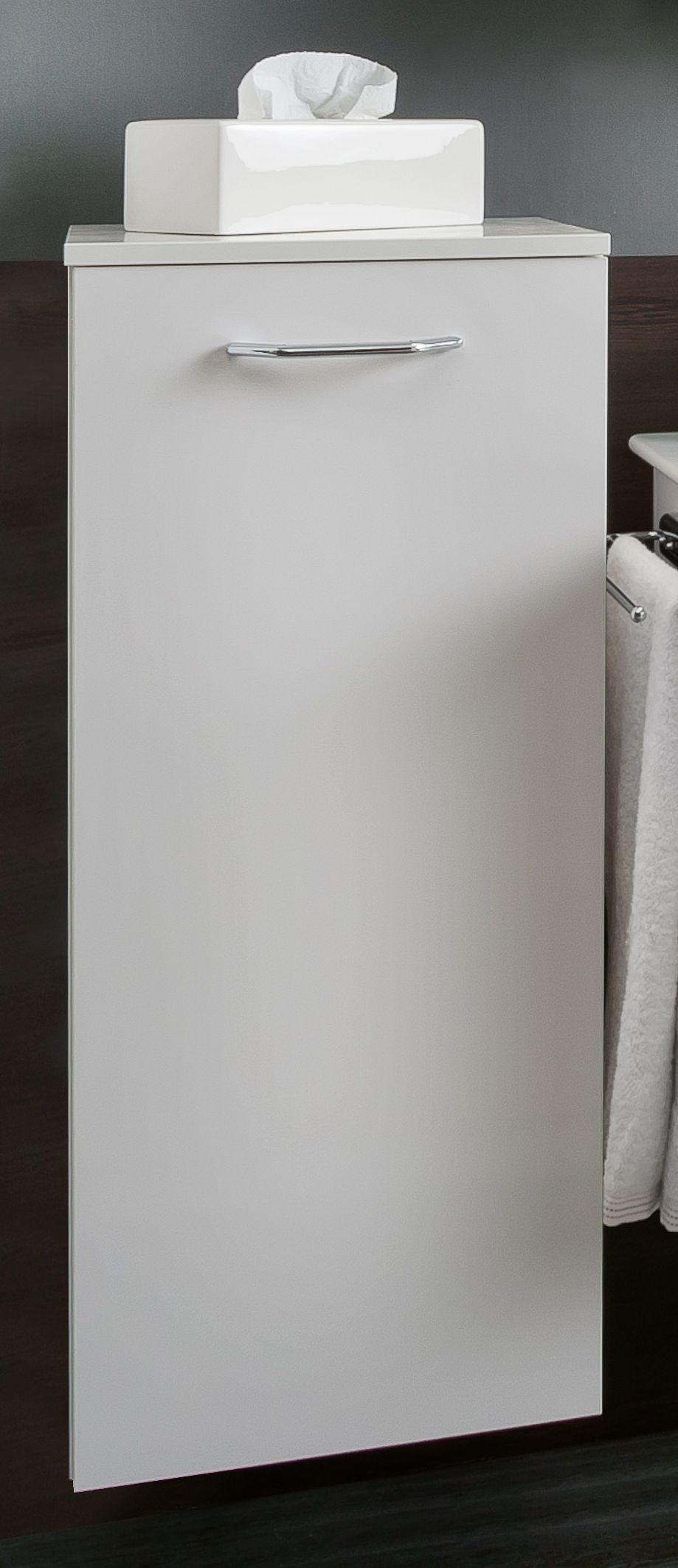 marlin bad 3030 christall highboard 40 cm dhbt4f g nstig kaufen m bel universum. Black Bedroom Furniture Sets. Home Design Ideas